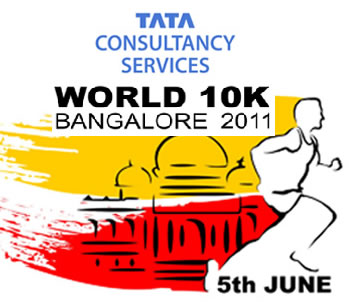World 10K Bangalore
