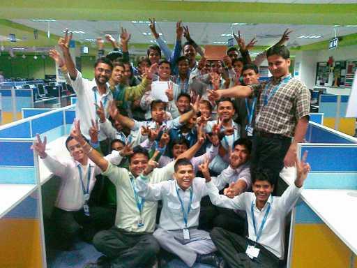India Giving Challenge