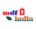 MDF India Logo