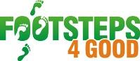 foodsteps4good logo