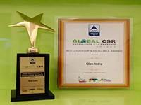 Ngo Excellence award