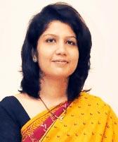 Archana Raghuram